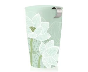 卡緹茗茶杯 - 蓮花 Lotus