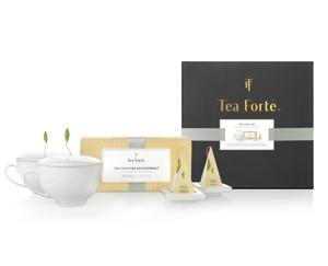 雙人分享 茶品茶具禮盒 Tea Duet Gift Set