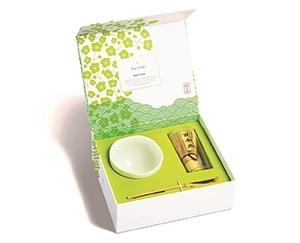 茶道三件式茶具禮盒組 Matcha Ceremonial Bowl Set