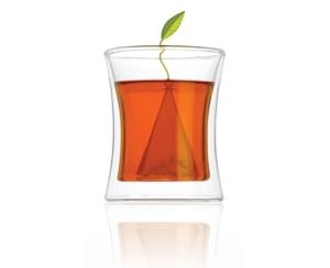 雙層隔熱玻璃杯 Morehouse Double Wall Glass Tea Cup