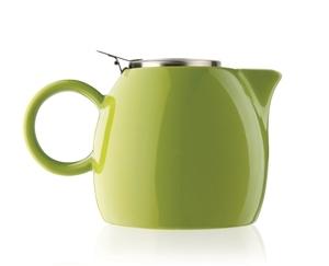 普格陶瓷茶壺 - 果綠 Pistachio